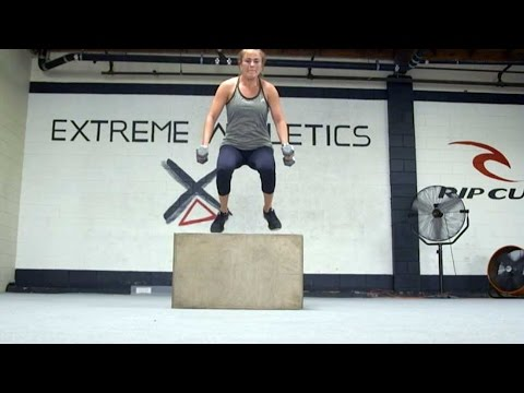 Thursday Live Workouts with Extreme Athletics: Power | GrindTV