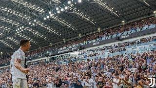 Cristiano Ronaldo Goals That Made Juventus Fans EXPLODE  HD 