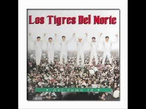 Los Tigres Del Norte Padres Tristes