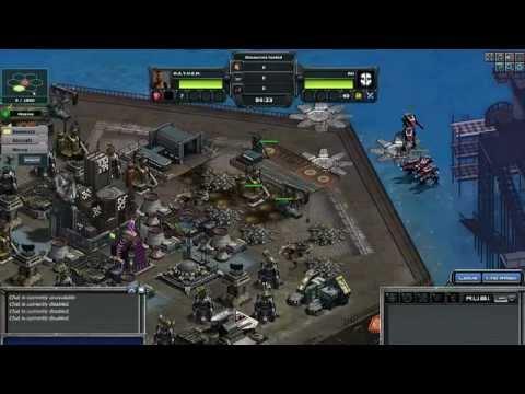 War Commander - Iron March - MERCENARY UNITS