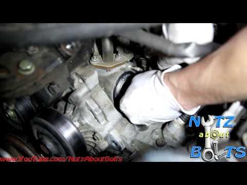 Hqdefault on 1998 Toyota Corolla Overheating