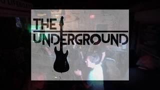 Underground at the Duck