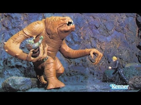 Our 10 Favorite Star Wars Toys of All Time - Up At Noon Live!