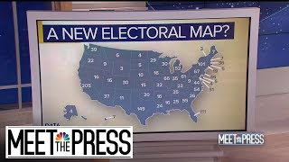 Why Reworking The Electoral College Might Not Change The Results | Meet The Press | NBC News