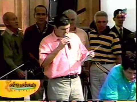Gustavo Quintero -P 3 de 3  Reencuentro Los Graduados años 70