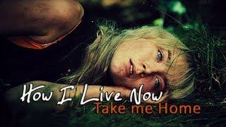 Take Me (Album Edit)