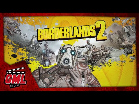 Borderlands 2 (FR) - YouTube