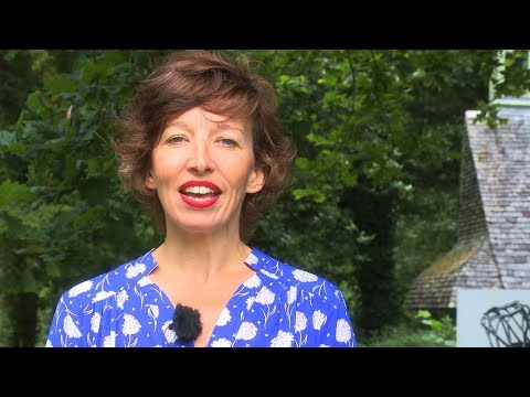 Vidéo de Marylène Patou-Mathis