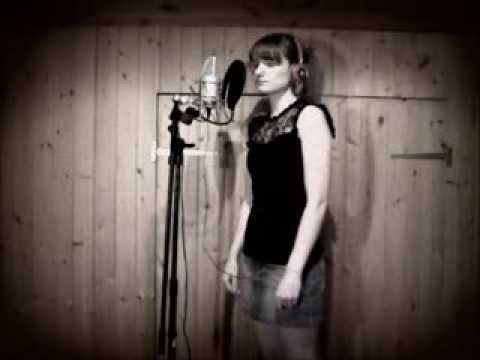 One day i'll fly away nicole kidman cover (moulin rouge)