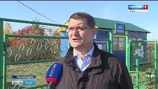 Еще целую неделю садоводы Омска смогут добираться до своих участков на дачных автобусах