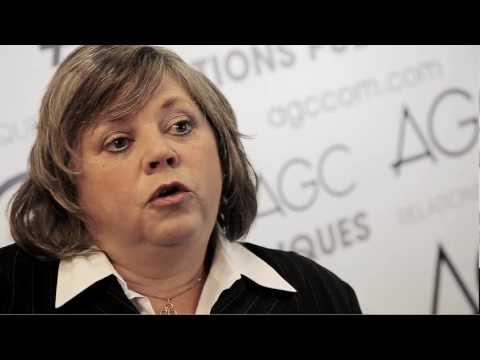 Lise Cormier, Présidente-directrice générale des Mosaïcultures Internationales de Montréal