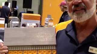 Schluter-Ditra-Heat Floor Warming System