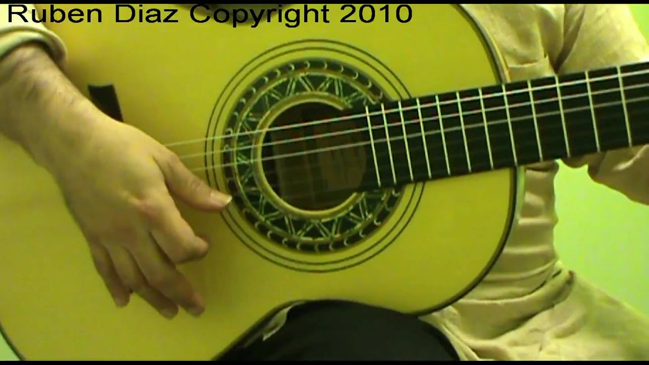 rumba catalana for beginners contemporary flamenco guitar lessons cfg malaga ruben diaz youtube. Black Bedroom Furniture Sets. Home Design Ideas