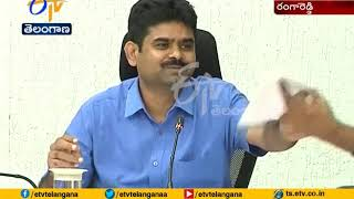 ETV Chat With Joint collector of Ranga Reddy District Amrapali Kata