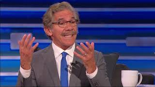 Geraldo Rivera Discusses His New Memoir, The Kennedy Assassination, And More | Huckabee
