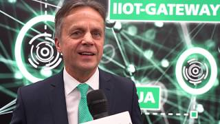 Dni Technologii 2019 Arburg - Sławomir Śniady