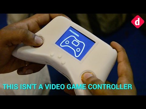 It's Not A Gaming Controller!   Digit.in