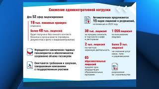 ГТРК «Иртыш» подготовила памятку по мерам поддержки предпринимателей