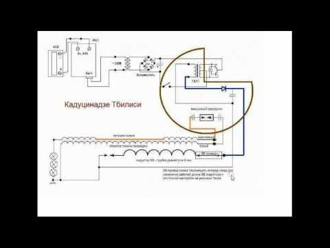 kapanadze generator circuit diagram x ray generator circuit diagram