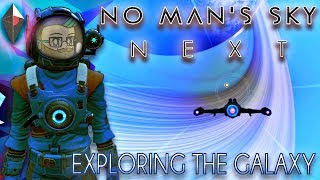 Setting Out To Explore The Galaxy ► No Man's Sky NEXT #02