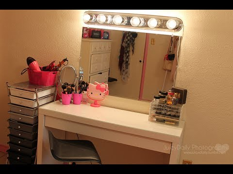 diy vanity light mirror. Brilliant 10 Diy Vanity Lights Design Decoration Of Best 25 sophisticated Light Mirror Ideas  idea home