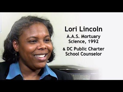 UDC Ambassador Profile - Lori Lincoln