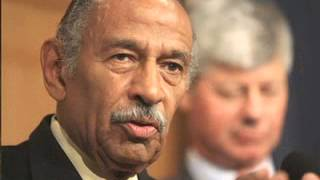 TRIBUTE TO CONGRESSMAN JOHN CONYERS, Jr. f/Rev. Charles Adams