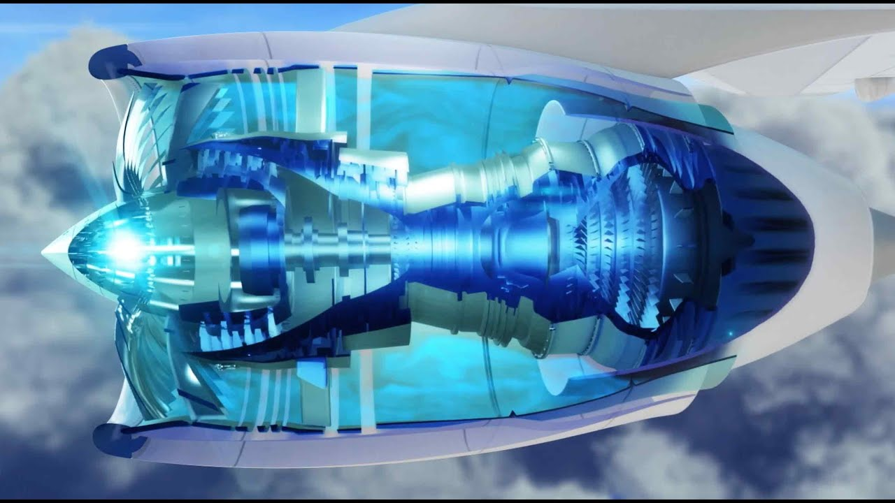 25 Million tonnes of CO2 every year avoided - by Oerlikon Jet Engine coatings.