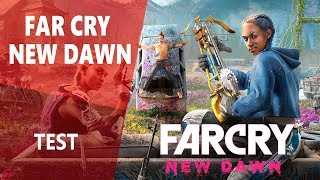 Vidéo-Test : TEST | Far Cry : New Dawn - Retour à Hope County