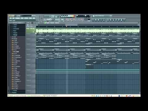 FL Studio / Una vaina loca (Instrumental) Original