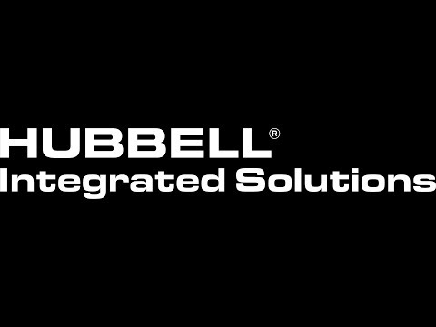 Hubbell's expert explains what a Indoor Positioning Solution is and how the technology is helpful for facility owners, managers and visitors.