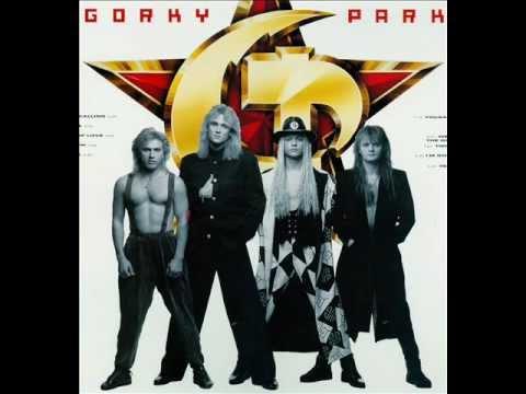 GORKY PARK - Strike