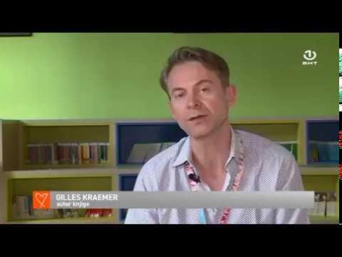 Vidéo de Gilles Kraemer