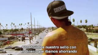 Nipsey Hussle - Crenshaw and Slauson (Subtitulada)