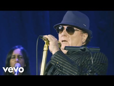 Van Morrison - Bring It On Home To Me (Live At Porchester Hall, London / 2017)