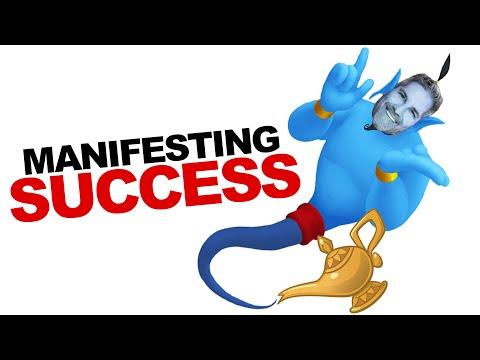Manifesting Success with Grant Cardone photo