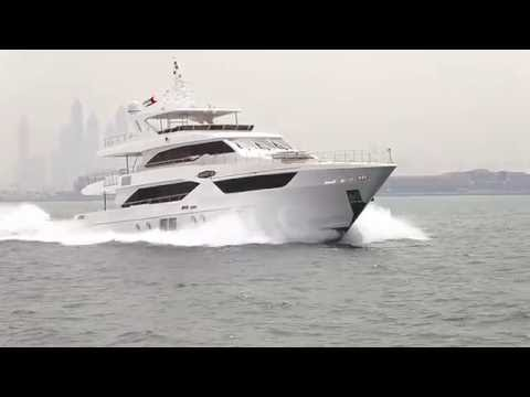 Majesty 110 Product Video