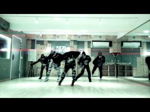 용준형 (Yong Junhyung) - FLOWER (Choreography Practice Video)