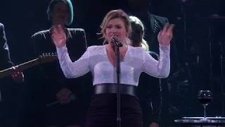 Kelly Clarkson - A Minute + a Glass of Wine (Live in Kansas City, MO)