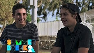 The Start of Something New   Season 2 Episode 6 @SummerBreak 2