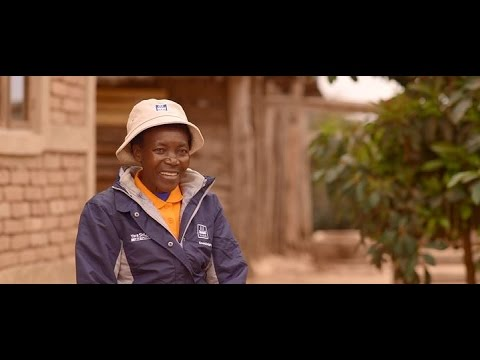 Women smallholders are the quiet drivers of change