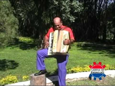 Los Caballeros del Campo - El Gateado - Chamame.