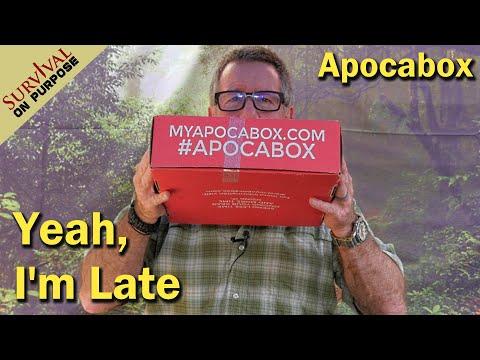 Apocabox April 2021