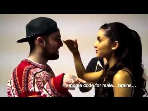 Baixar The Way - Ariana Grande ft. Mac Miller (Behind The Scenes)
