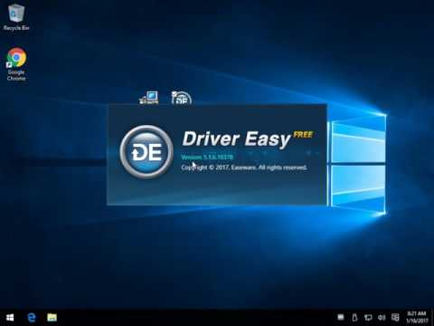Driver Easy Review and Tutorial