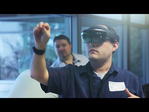 Slalom HoloLens Hackathon