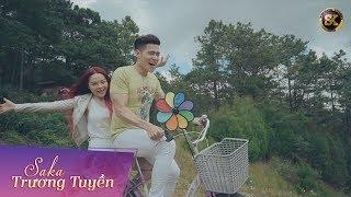 MV Nguyện Mãi Yêu Anh - Saka Trương Tuyền ft Lưu Chí Vỹ
