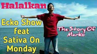 Halalkan - Ecko Show ft Savita On Monday - (Video Cover) by Bento Project