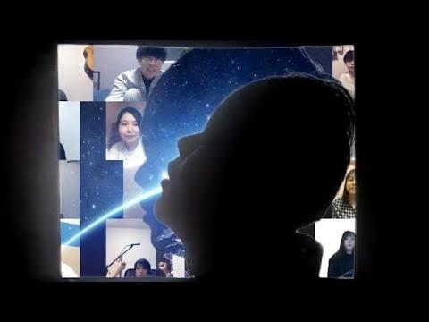 【STAY HOME MV】CRAZY VODKA TONIC「レイドバック宇宙で君と」/「Laidback Uchuu De Kimito」