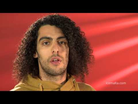 Omar Tanti - ICE Malta's success (FACES 2014)